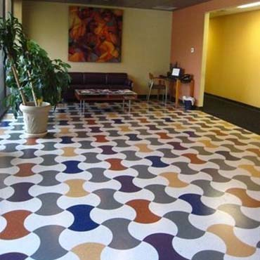 Azrock Solid Vinyl Tile | Salem, OR