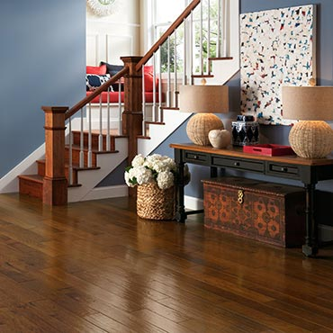Armstrong Engineered Plank Flooring