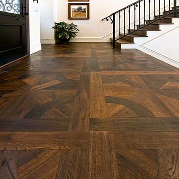 DuChateau Hardwood Floors | Salem, OR