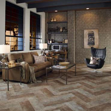 Tarkett FiberFloor | Salem, OR
