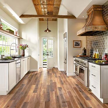 Armstrong Laminate Flooring in Salem, OR