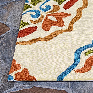 Couristan Indoor-Outdoor Rugs