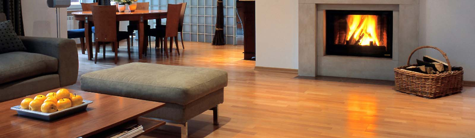 Tim's Carpets & Interiors | Wood Flooring