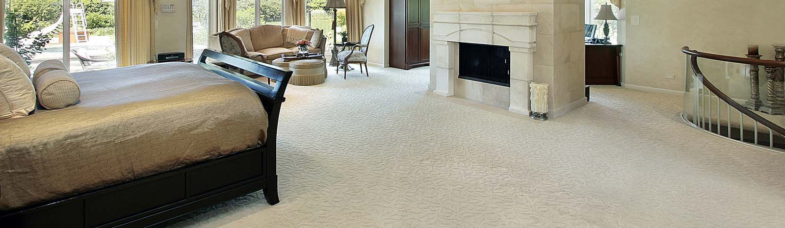 Tim's Carpets & Interiors | Carpeting